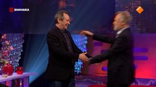 The Graham Norton Show - The Graham Norton Show