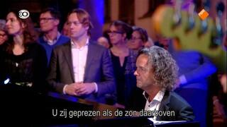 Nederland Zingt Op Zondag - Prijs Zijn Naam