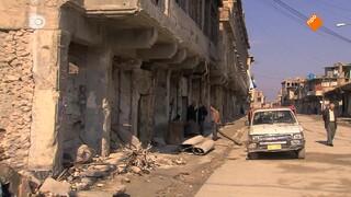 Metterdaad - Irak