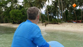 Leven in de Rimboe Het haaienvolk van de Grote Oceaan