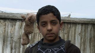Uitgezet Rechteloze Kinderen