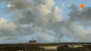 Het Geheim Van De Meester - Van Ruisdael