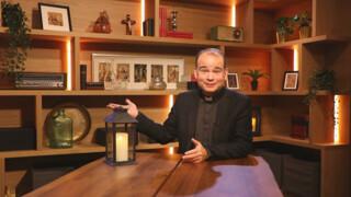 Roderick Zoekt Licht Nederland in het Heilig Land