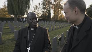 Roderick Zoekt Licht - Ontmoet De Wereldkerk