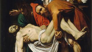 Nu Te Zien - Utrecht, Caravaggio En Europa