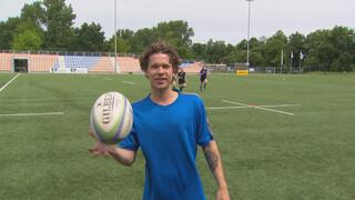 Het Klokhuis - Rugby