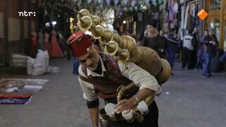 Danny In Arabistan - Syrië: De Achterblijvers