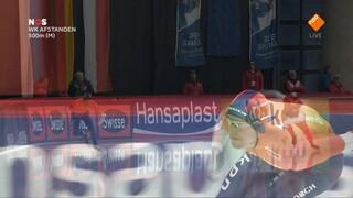 Nos Studio Sport - Nos Sport: Schaatsen Wk Afstanden Inzell