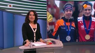 Nos Studio Sport - Nos Sportjournaal
