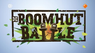 De Boomhut Battle - De Boomhut Battle