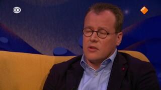 De Nachtzoen - Jakob Van Wielink