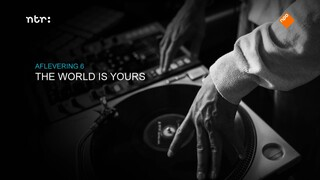 Soundbreaking - The World Is Yours