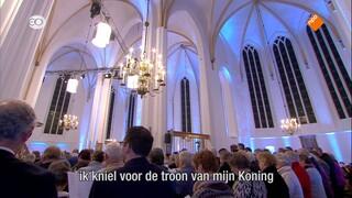 Nederland Zingt Op Zondag - Je Hoeft Niet Bang Te Zijn