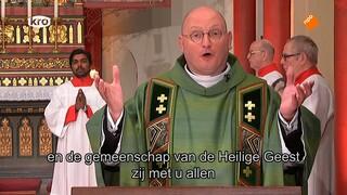 Eucharistieviering - Waubach