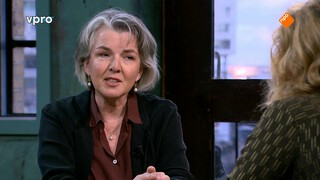 Vpro Boeken - Pauline Slot En Nicolien Mizee