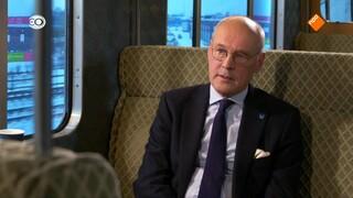 De Nieuwe Wereld - Rutger Jan Van Der Gaag