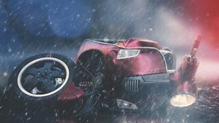 2doc - Het Fatale Scooterongeluk