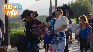 Tijd voor MAX In actie voor Venezolaanse vluchtelingen
