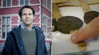 Verborgen Verleden - Victor Mids