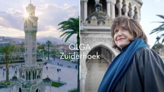 Verborgen Verleden - Olga Zuiderhoek