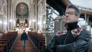 Verborgen Verleden - Alex Klaasen