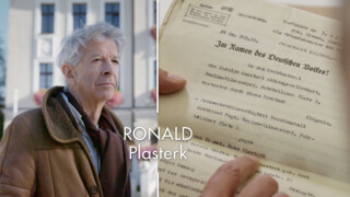 Verborgen verleden Ronald Plasterk