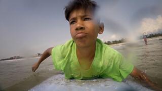 Zapp Echt Gebeurd Mensjesrechten: Waar het leven strandt