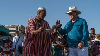 Better Late Than Never - Marokko, Deel 1 - Marokkaanse Wensen En Dromen Van Kamelen
