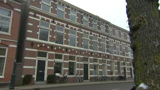 BinnensteBuiten Alcoholvrij speciaalbier met Léon & Lendl en herenhuis in Haarlem
