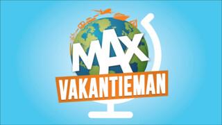 MAX vakantieman MAX vakantieman