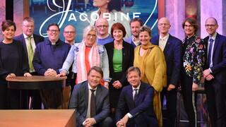 Jacobine Op Zondag - Heeft Het Kerkasiel Effect Gehad?