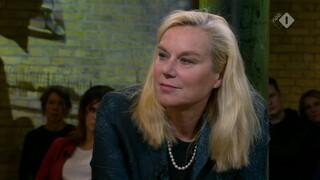 Buitenhof - Sigrid Kaag, Germ Kemper