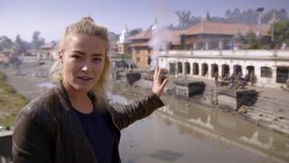3 Op Reis - Kathmandu - Palermo
