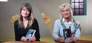 VPRO Boeken Bette Dam en Joke Hermsen