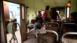 Rail Away - Cuba: Havanna - Pino Del Rio