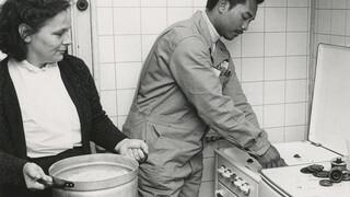 Andere Tijden Heel Nederland aan het aardgas
