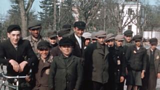 Het leven van Hitler - een blauwdruk voor dictators 1929 -1938