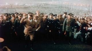 Het leven van Hitler - een blauwdruk voor dictators 1938 -1943