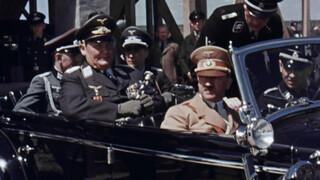 Het Leven Van Hitler - Een Blauwdruk Voor Dictators - 1939 -1945