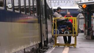 Rail Away - Zwitserland: Mont Blanc En St. Bernard Express