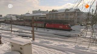 Rail Away - Oostenrijk-italië: Pustertalbahn, Villach-fortezza