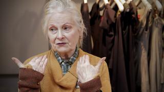 Het Uur van de Wolf De rebellie van Vivienne Westwood