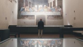 Diederik En Da Vinci - Van Mislukking Tot Meesterwerk 1489 - 1499