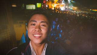 Break Free Break Free MH17 - Darryl Gunawan