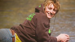Break Free Break Free MH17 - Laurens van der Graaff