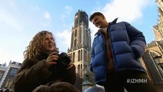 Je Zal Het Maar Hebben - Elianne & Willemijn