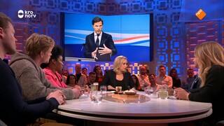 Jinek - Hugo De Jonge, Martijn Koning, Leona Philippo, Jim Van Der Zee En Pleun Bierbooms