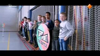 Zappsport - Battle Snowboarden