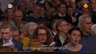 Nederland Zingt - Zwolle