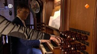 Nederland Zingt Op Zondag - U Vormt Ons Bestaan
